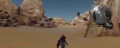 Lightning Returns Final Fantasy XIII the Dead Dunes Main Quest Walkthrough