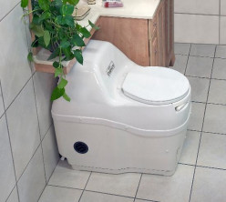 Why Not Use A Composting Toilet?