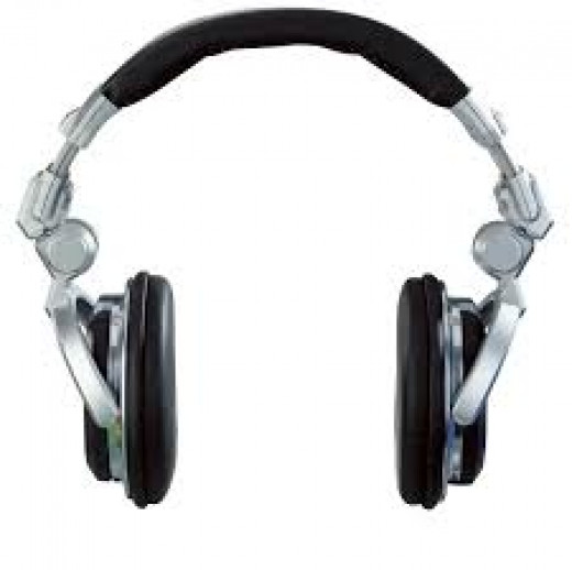The difference between the headset and the headphone is the attached microphone