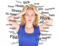 Stress Manifestations: Health Significance Of Its Sources, Effects And Symptoms