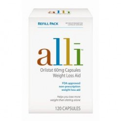 Does Alli Work For Weight Loss? My Alli Experience