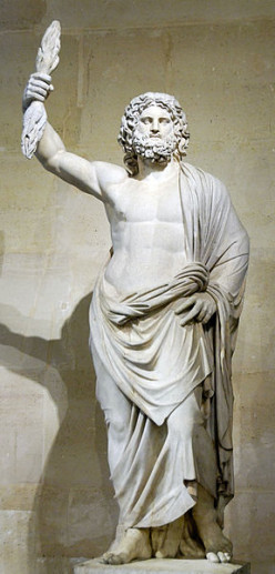 Philosophical concepts of Apollo and Dionysus