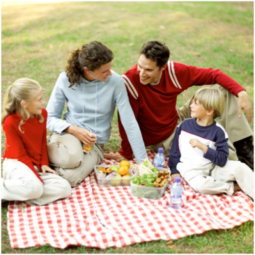 You want peace of mind to enjoy fun times with your family.