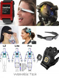 Beginner's Guide to Wearable Tech 2014-2015
