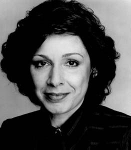 Barbara Frum,    Canadian Broadcast Journalist,    Also had erbs palsy