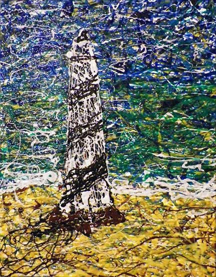 Lighthouse (2013)