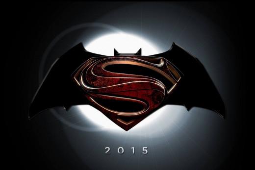 Some Batman vs. Superman artwork