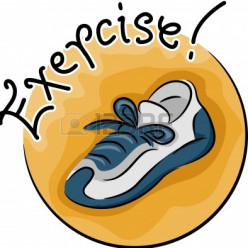 That Dreaded Word...EXERCISE!