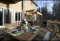 Top 5 Benefits of Teak Outdoor Furniture