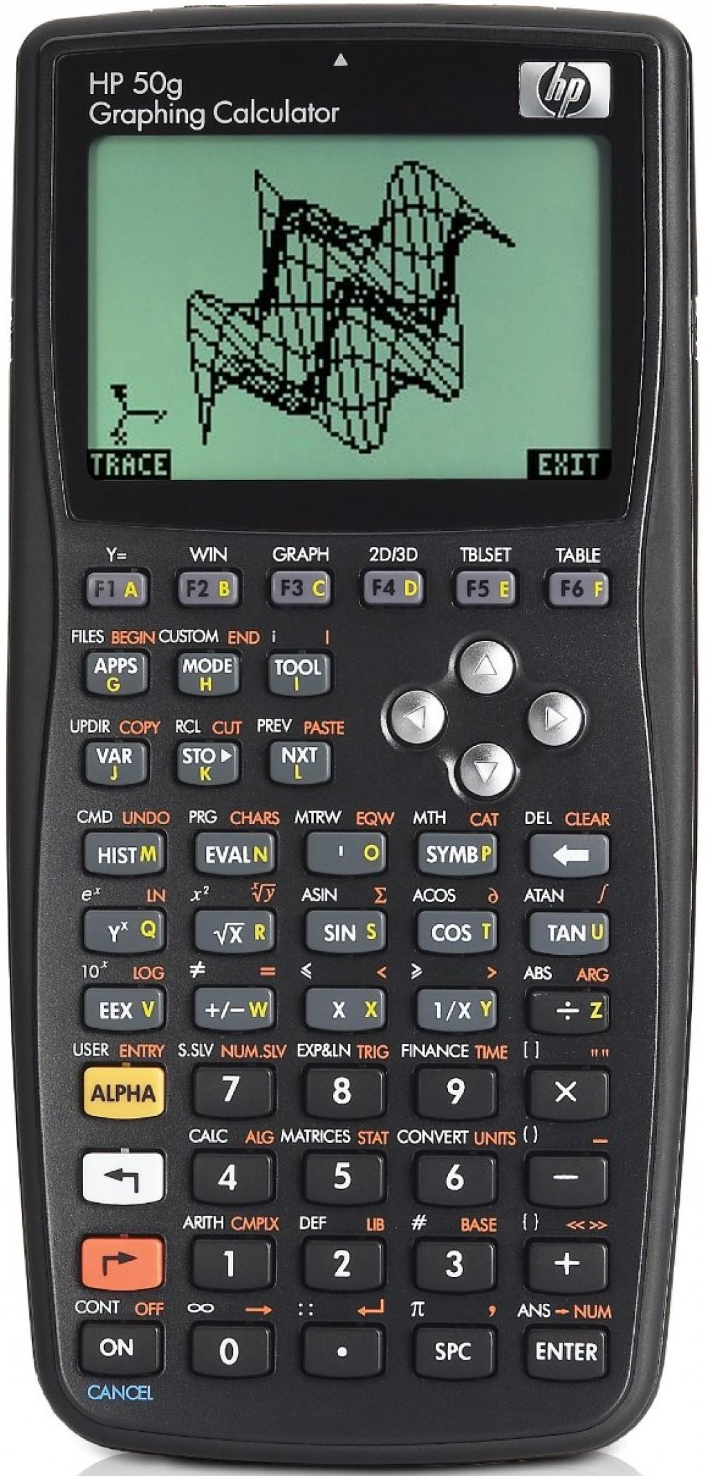 F Calculator Functions For Algebra