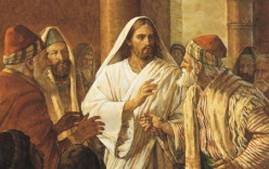 The Kingdom Teachings of Jesus, Part IV (The Coming of the Son of Man)
