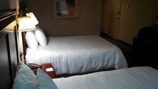 Use Hotel Discounts to Get a Cheap Hotel Room