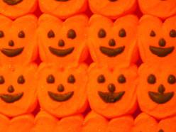 No Halloween Peeps for you.