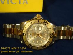 Invicta Men's Pro Diver Automatic Watch Reviews