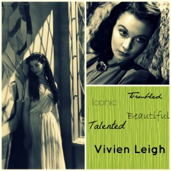 Vivien Leigh Photos and Biography