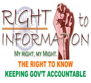 Arvind Kejriwal played a crucial role in introducing and implementing the Right to Information Act, 2005, by his movement 'Sangarsh'.