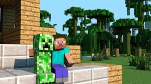 A creeper is not your friend!