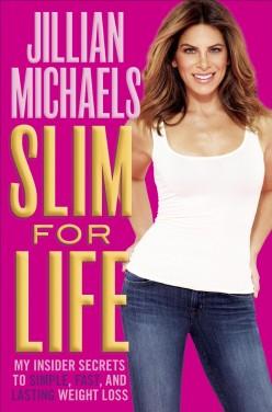 Review of Jillian Michaels' Book 'Slim For Life'