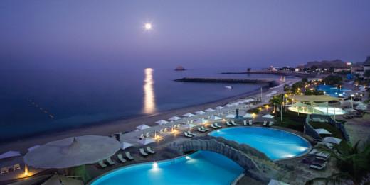 Radisson Blu Hotel - Fujairah