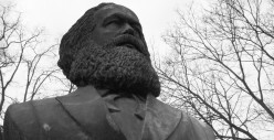 Marx's Influence in America