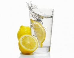 Importance of drinking lemon water before breakfast