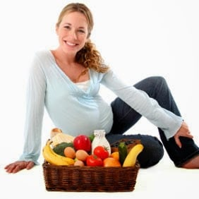 Great Foods to Eat During Pregnancy