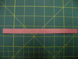 Decorative Strip