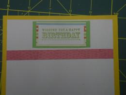 Adhere Decorative Strip