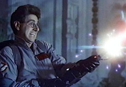 Top Five Movies Written by Harold Ramis
