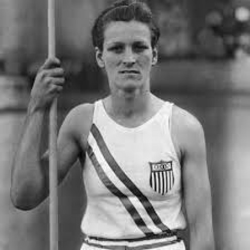 Babe Didrikson Zaharias played multiple sports and excelled at all of them.