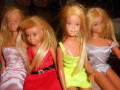 Celebrate Barbie's Birthday March 9th - Remembering Fun Activities to do with Barbie Dolls