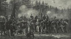 American Civil War Life: Union Infantryman - Life on Campaign 3