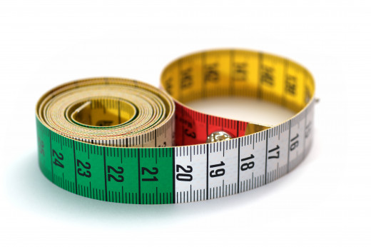 your measuring tape can be your best friend - or your worst nightmare