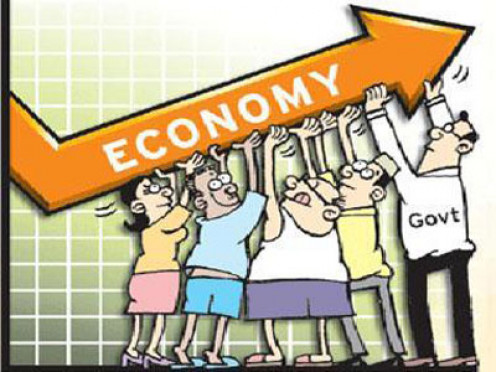 Increasing Economy