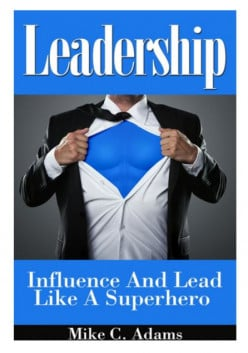 Top Ten FREE Business Management & Leadership Kindle E-books of 2013