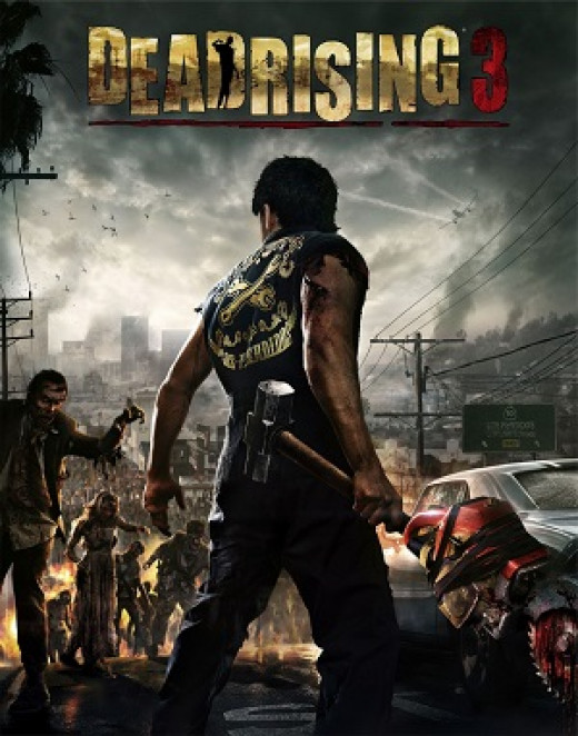 Another Great Series Of Zombie Survival Games.