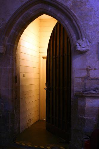 The Open Door from Melissa flickr.com