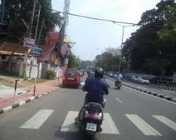 My Visit to Thiruvananthapuram - The City of Statues in Kerala