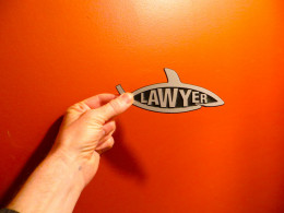 Understanding what motivates an attorney you're interviewing will help you determine if he'll be a shark for you, or serve you up as shark food.