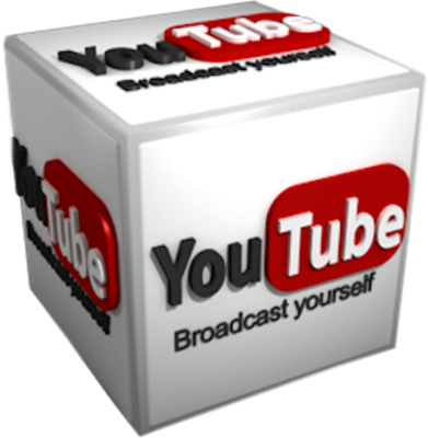 Youtube is Popular streaming site.