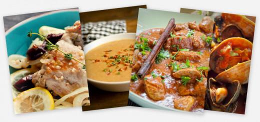 Examples of Paleo Diet Cookbooks