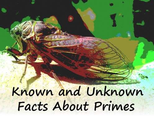 Why There Are Infinitely Many Prime Numbers & More Curious Facts About Primes