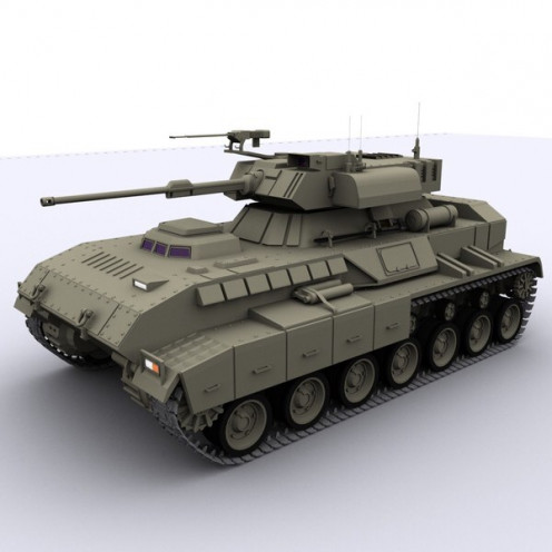 Miltary tanks were first invented in England and they changed the face of the military worldwide.