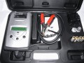 Professional car mechanics and car repair professional technicians rely on battery testers and battery analyzers with print out capabilities - like this Pro Circuit Products professional battery analyzer model. www.ProCircuitProducts.com
