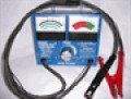 Pro Circuit Products Battery analyzer - the one you can trust for maintenance of car batteries, yard tools, ATV's and other high-use batteries. www.ProCircuitProducts.com