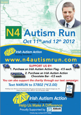 Do all Autism charity runs benefit those with Autism?