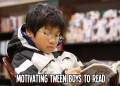 Book Series That Motivate Tween Boys to Read