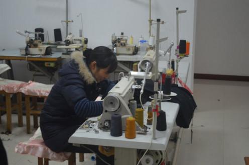Image of seamstress