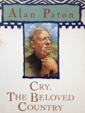 """Analysis of Biblical Themes in """"Cry, the Beloved Country"""""""