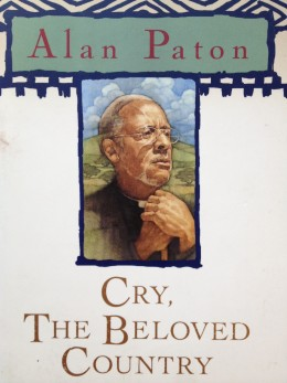 an analysis of stephen kumalos traits in cry the beloved country by alan paton Paton also uses the phrase beloved country in a deliberate manner a few pages into chapter 30 the beloved country lesson 9 handout 16 name_____ date_____ the significance of the title directions: alan paton echoes words of the title frequently in cry.